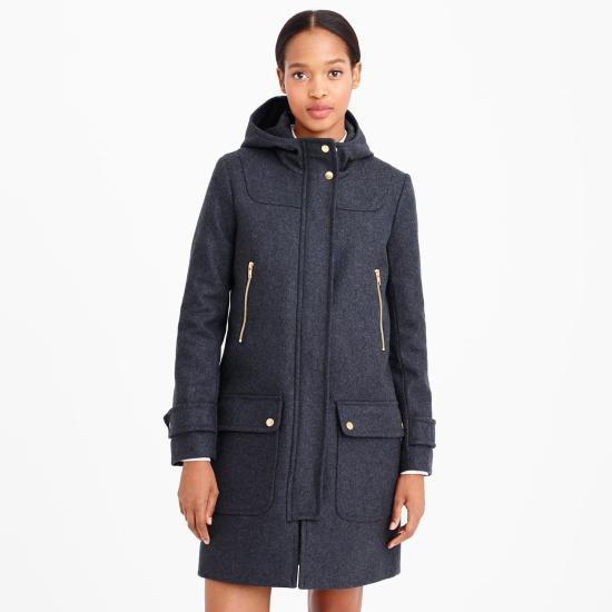 Closet Classics Tall Sizes: Winter Coat « My Tall Life